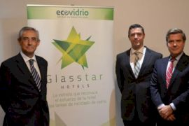 Certificado Glasstar Hotels